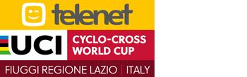 Il sito della Coppa del mondo di Ciclocross di Fiuggi
