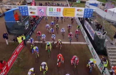 Video - Il Giro d'Italia Ciclocross 2015/2016