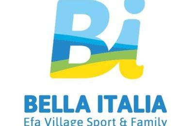 Bella Italia Village, sede della logistica alberghiera della tappa di Sappada