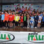 La grande festa del ciclocross a Senigallia