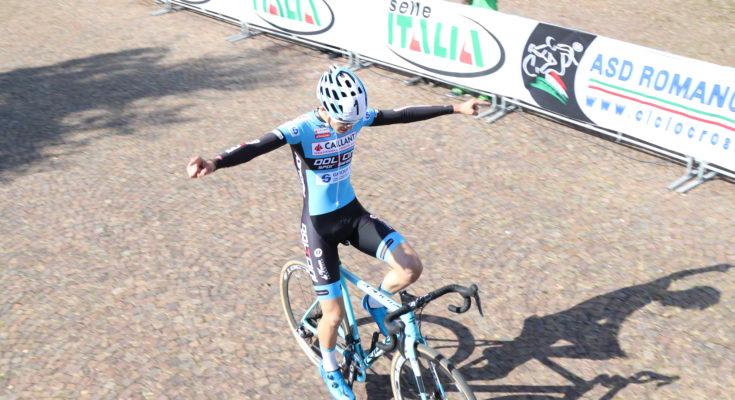 La vittoria di Masciarelli
