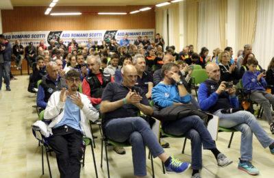 Conferenza stampa a Lignano Sabbiadoro