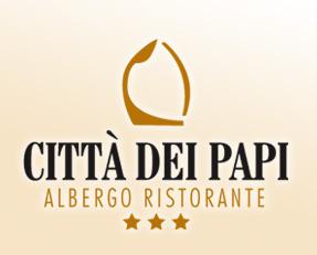 L'albergo ristorante Città dei Papi di Anagni