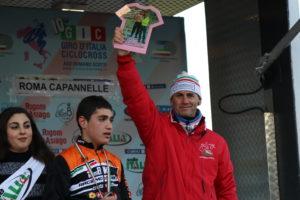 Una sorpresa per Fausto Scotti