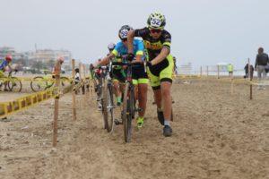 Immancabile l'appuntamento con la sabbia al GIC. Quest'anno tocca alla spiaggia di Jesolo