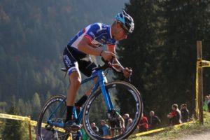 Non mancheranno le montagne per l'11° Giro d'Italia Ciclocross