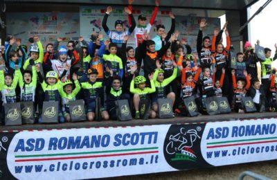 In rampa di lancio l'undicesima edizione del Giro d'Italia Ciclocross