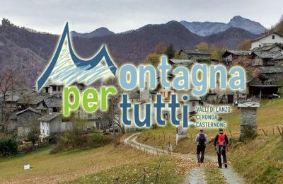 La Città di Cantoira ospiterà la terza tappa del Giro d'Italia Ciclocross