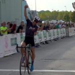 Stefano Caponi vince a Corridonia