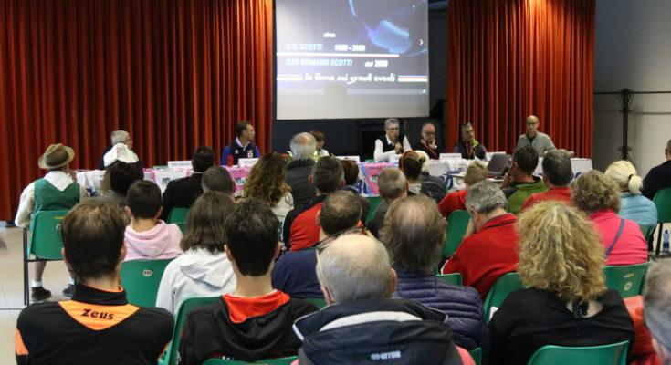 GIC Cantoira conferenza stampa