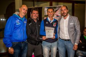 All'ASD Romano Scotti il Premio Sportland