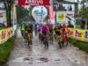 La partenza della gara di Osoppo del 2019 | foto © Billiani