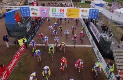 Video - Il Giro d'Italia Ciclocross 2015/2016